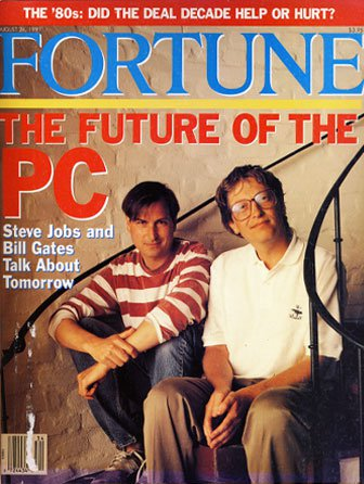 The Future of the PC