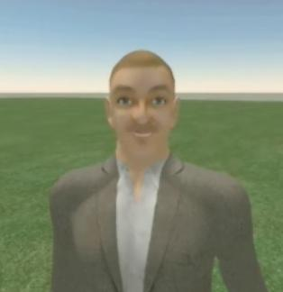 Wes Wasson on Second Life